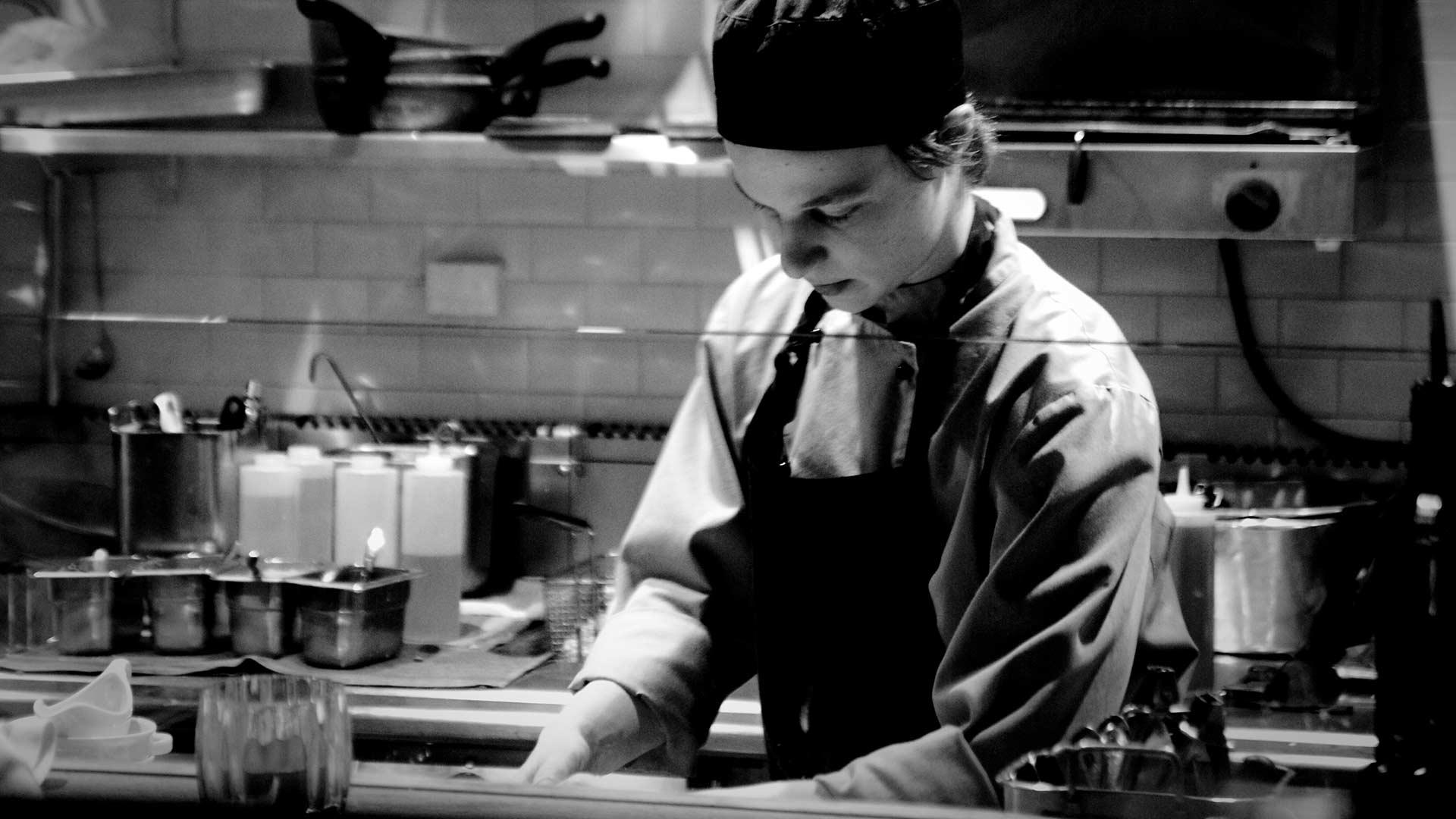chefs de cuisine